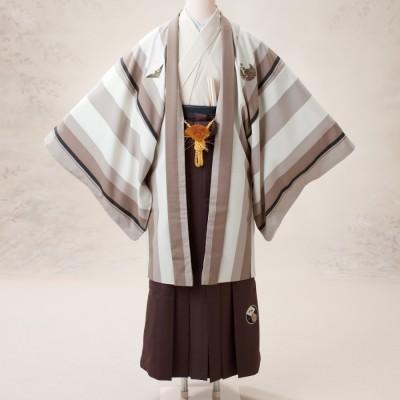 お父さん用 羽織袴-1